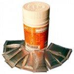 Solution tampon pour calibration de testeur de pH