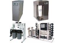 Osmoseur commercial et industriel pour purifier l'eau